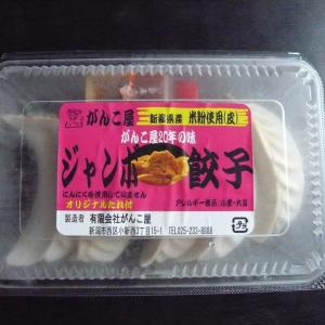 冷凍ジャンボ餃子(大餃子)